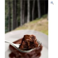 Wayfayrer Chocolate Pudding Ready-to-Eat Camping Food