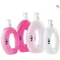 Ultimate Performance Runners Bottle (300cc) - Colour: Pink