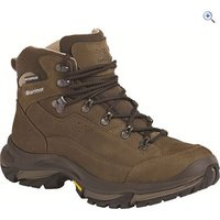 Karrimor KSB Brecon High Weathertite Walking Boots - Size: 11 - Colour: Brown