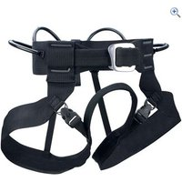 Black Diamond Alpine Bod Harness - Size: L - Colour: Black
