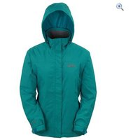 North Ridge Womens Meltwater Insulated Jacket - Size: 8 - Colour: Teal