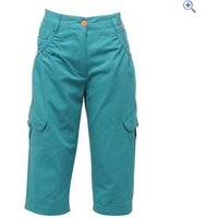 Regatta Moonshine Girls Capri - Size: 5-6 - Colour: PAGODA BLUE