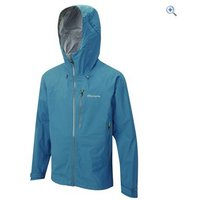Sprayway Zeus Mens Waterproof Jacket - Size: XXL - Colour: MOROCCAN