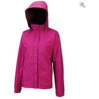 Sprayway Venus Womens Waterproof Jacket - Size: 20 - Colour: Ruby Red