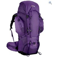 Vango Womens Sherpa 65 Rucksack - Colour: Purple