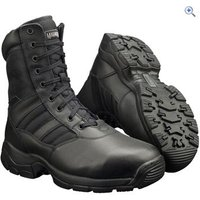 Magnum Panther 8.0 Steel Toe Boots - Size: 9 - Colour: Black