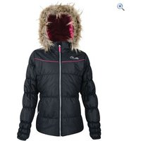 Dare2b Emulate Kids Insulated Jacket - Size: 3-4 - Colour: Black