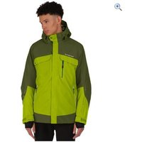Dare2b Fervent Pro Jacket - Size: XXL - Colour: LIME GREEN