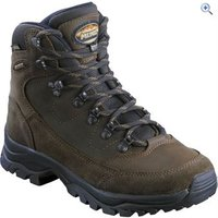 Meindl Gomera GTX Mens Walking Boots - Size: 8 - Colour: Brown