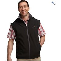 Regatta Bradwell II Mens Bodywarmer - Size: XL - Colour: BLACK-IRON