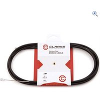 Clarks Cycle Systems Universal Stainless Steel Brake Cable