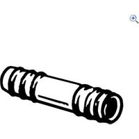 W4 Straight Hose Connector - 3/4 (19mm)