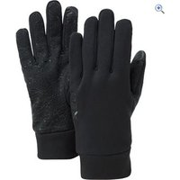 OEX Vostok Grip Glove (Unisex) - Size: M - Colour: Black