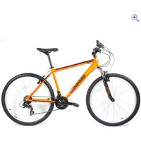 Compass Latitude Hardtail Mountain Bike - Size: 18 - Colour: Orange