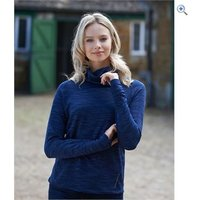 Noble Outfitters Womens Elements Cowl - Size: L - Colour: Navy