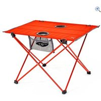 e12bf3451f8 OEX Compact Table - Colour  Red