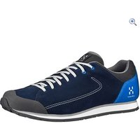 Haglfs Mens Roc Lite Shoes - Size: 9 - Colour: VIBRANT BLUE