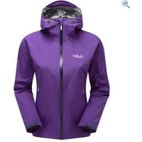 Rab Womens Fuse II Jacket - Size: 8 - Colour: Nightshade