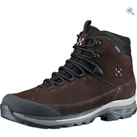 Haglfs Mens Eclipse GTX Hiking Boots - Size: 12 - Colour: Brown
