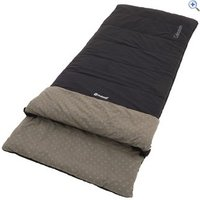 Outwell Colosseum Sleeping Bag - Colour: Brown