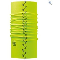 Buff Reflective Buff (R-Yellow Fluor) - Colour: FLURO