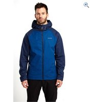 Craghoppers Mens Wadebridge Jacket - Size: XL - Colour: Deep Blue