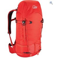 Lowe Alpine Peak Ascent 32 Rucksack - Colour: Haute Red