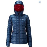 Rab Womens Continuum Jacket - Size: 10 - Colour: DEEP INK