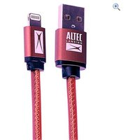 Altec Lansing 3FT Lightning Cable - Colour: Assorted