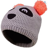 Dare2b Girls Watch Out Beanie - Size: 7-10 - Colour: PANDA