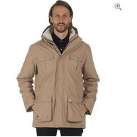 Regatta Mens Penley Jacket - Size: M - Colour: DARK CAMEL