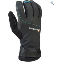 Montane Mens Rock Guide Glove - Size: XL - Colour: Black