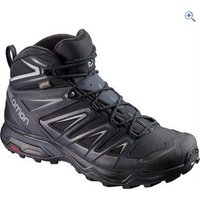 Salomon X Ultra Mid 3 GTX Mens Hiking Boot - Size: 7 - Colour: Black