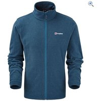 Berghaus Mens Bampton 2.0 IA Fleece Jacket - Size: XXL - Colour: POSEIDON