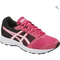 Asics Patriot 8 Womens Running Shoes - Size: 8 - Colour: ROUGE