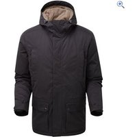 Craghoppers Mens Ernest Jacket - Size: XL - Colour: Black Pepper