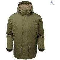 Craghoppers Mens Ernest Jacket - Size: XXL - Colour: DARK MOSS