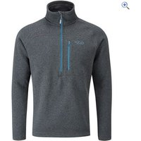 Rab Mens Quest Pull-On - Size: L - Colour: Anthracite Grey