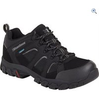 Karrimor Mens Bodmin Low Sport weathertite Shoe - Size: 9 - Colour: Black