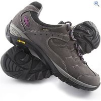 Meindl Caracas Lady GTX Walking Shoes - Size: 8 - Colour: Anthracite Grey