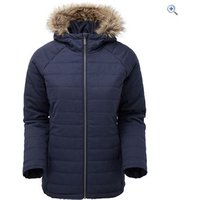 Craghoppers Womens Beatrice Jacket - Size: 10 - Colour: SOFT NAVY MARL
