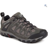 Karrimor Supa 5 Low Mens - Size: 8 - Colour: Dark Grey