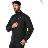 Berghaus Mens Activity Hydroloft Jacket - Size: XXL - Colour: Black