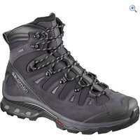 Salomon Quest 4D 3 GTX Mens Hiking Boot - Size: 7 - Colour: PHANTOM-BLACK