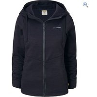 Craghoppers Womens Vector Hooded Jacket - Size: 16 - Colour: Dark Navy Blue