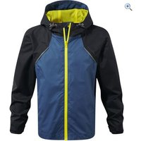 Craghoppers Kids Appin Jacket - Size: 7-8 - Colour: Dark Navy Blue