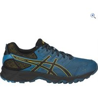 Asics GEL-Sonoma 3 Mens Trail Running Shoes - Size: 9 - Colour: Ink Blue