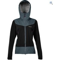 Rab Mantra Womens Jacket - Size: 16 - Colour: Grey And Black