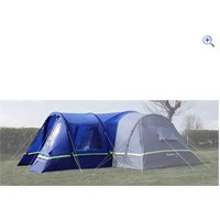 Berghaus Air Porch - Colour: Blue