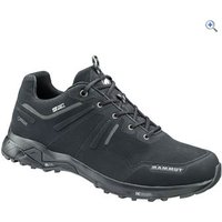 Mammut Ultimate Pro Low GTX Mens Hiking Shoe - Size: 9 - Colour: Black